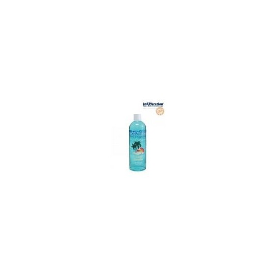 Pool Fragrance 16oz - Island Paradise 473ml
