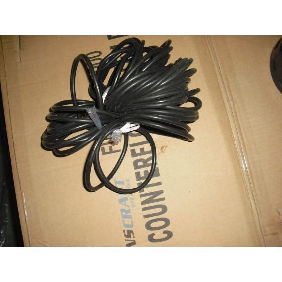 O-kroužek - těsnění PVC šroubení - FJ3000
