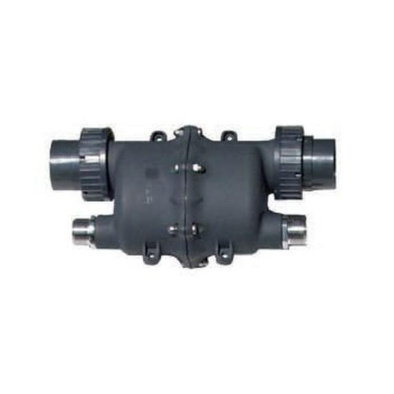 Bazénový Tepelný výměník Warmenator 13kW - MTS
