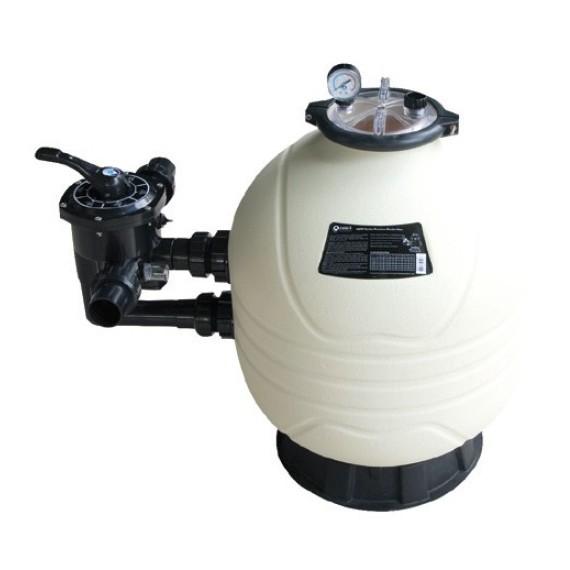 Písková filtrace GECCO SIDE 600
