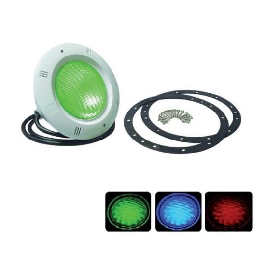 Bazénové LED světlo hrncové LED 324 mult