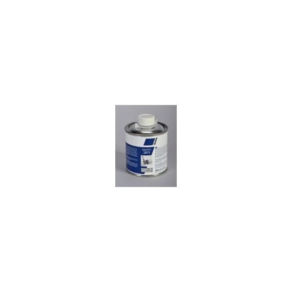 Lepidlo SABA PVC 2875 se štětcem - 250 ml