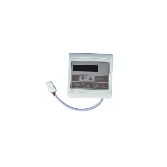 LED ovladač - chladící funkce I