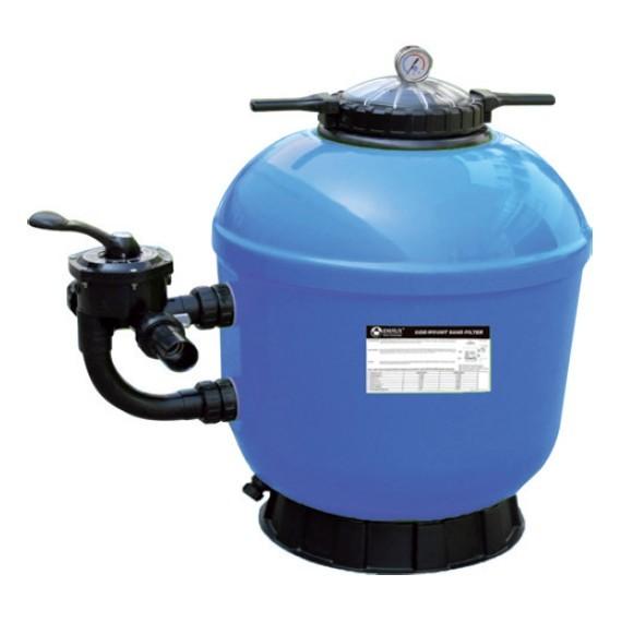 Písková filtrace GEL-PRO 650