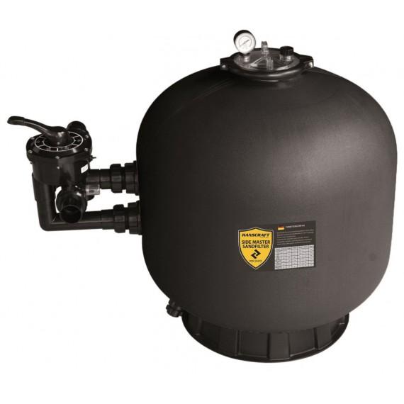 Písková filtrace SIDE MASTER 500