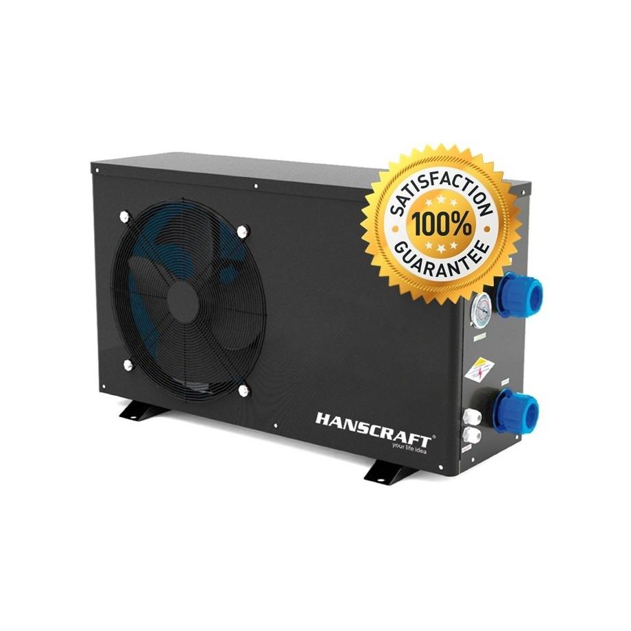 Tepelné čerpadlo HANSCRAFT SANYO ELITE 90 - 400V
