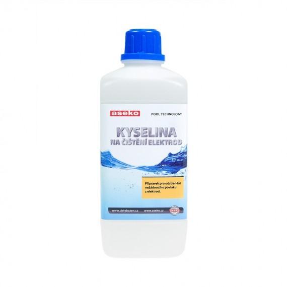 Kyselina na čištění elektrod TE
