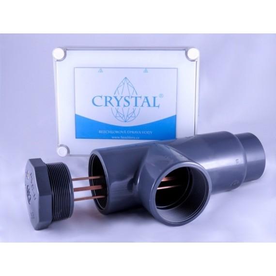 Bezchlórová úprava vody CRYSTAL CR-01E