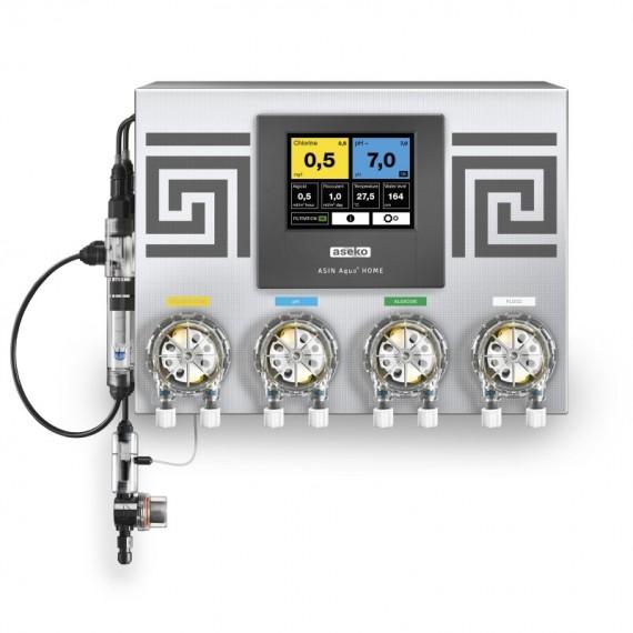 Automatická úprava vody  ASIN Aqua HOME CLF