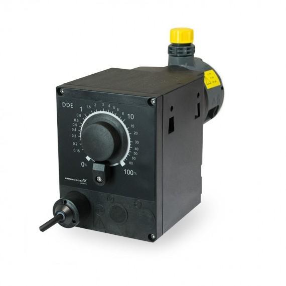 Membránové čerpadlo DDE-pH 5l/h
