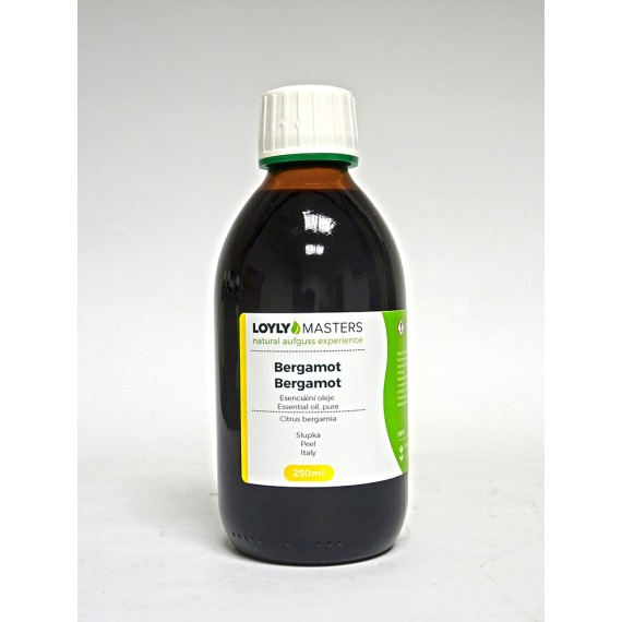 EO LOYLY MASTERS Bergamot (250ml)