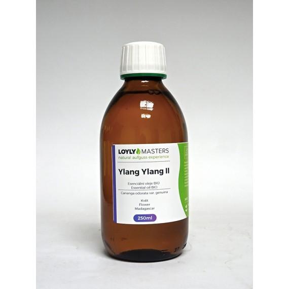 EO LOYLY MASTERS Ylang Ylang II (250ml) BIO