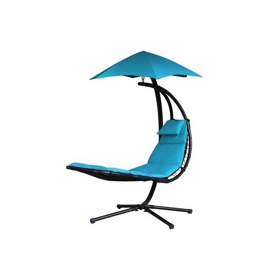 Vivere - Original Dream Chair, Tyrkysová