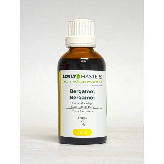 EO LOYLY MASTERS Bergamot (50ml)