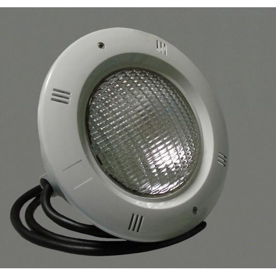 Bazénové halogenové světlo hrncové H300