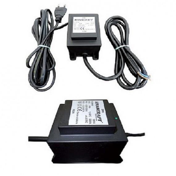 Transformátor bezpečností 100VA (230-11,5 V)zalitý