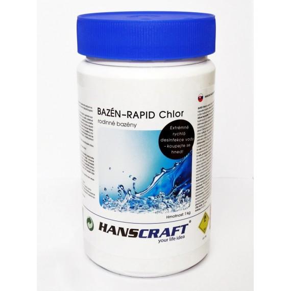 RAPID Chlor - 1 kg