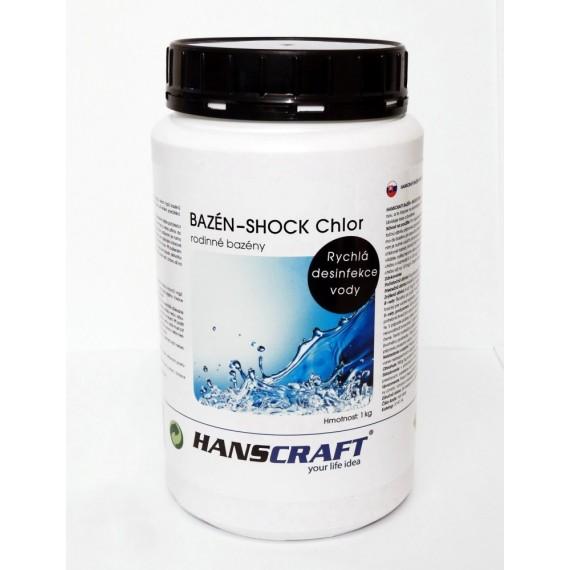 SHOCK Chlor - 1 kg