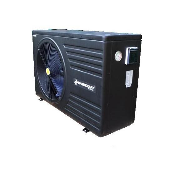 Tepelné čerpadlo EVOLUTION INVERTER 90 (17 kW)