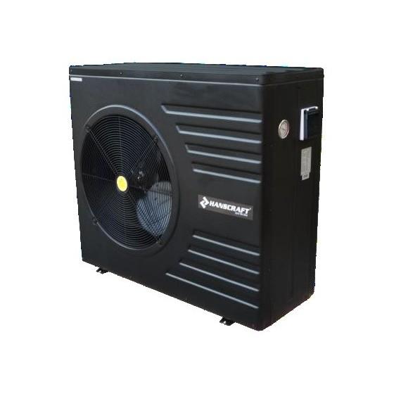 Tepelné čerpadlo EVOLUTION INVERTER 120 (21 kW)