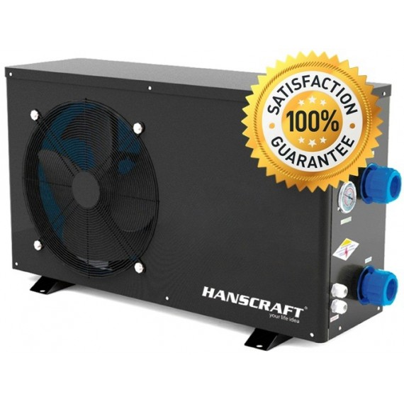 Tepelné čerpadlo HANSCRAFT ELITE 40 - 9 kW