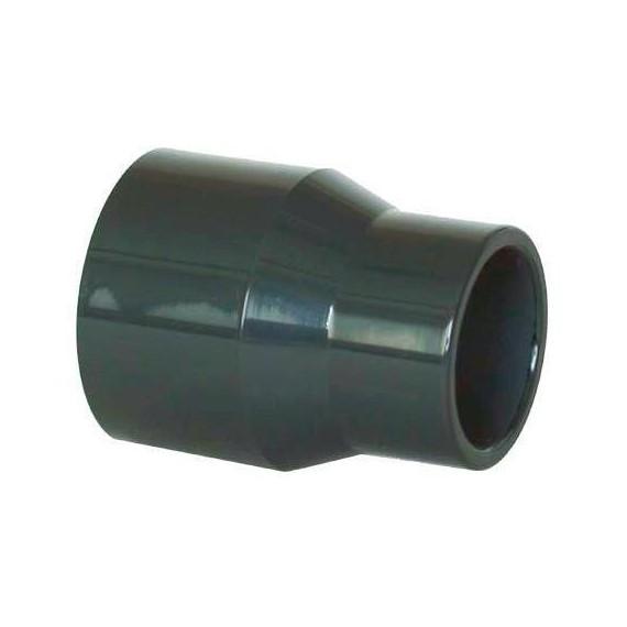 PVC tvarovka - Redukce dlouhá 40 32 x 25 mm