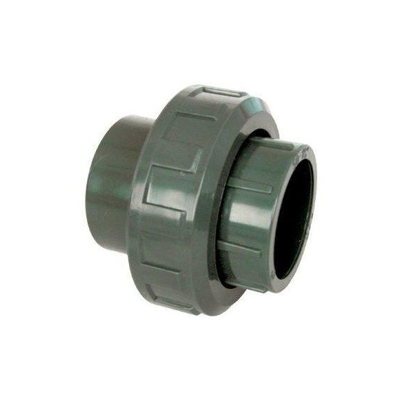 PVC tvarovka - Šroubení 90 mm