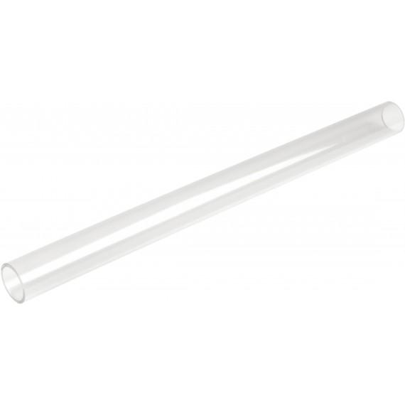 PVC Trubka 40 mm, transparentní