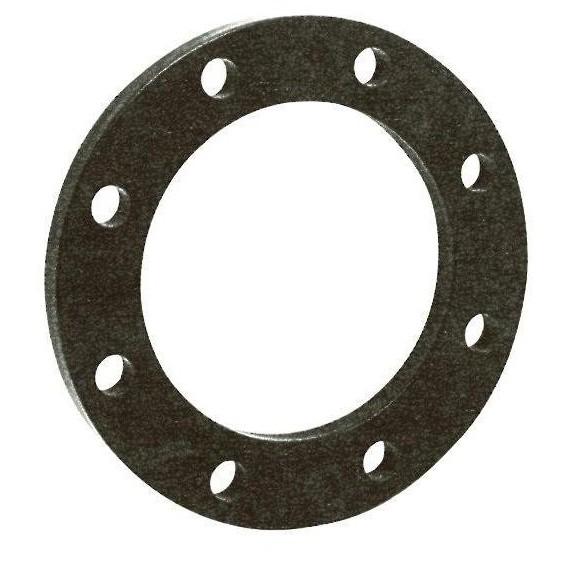 PVC Příruba 225 mm