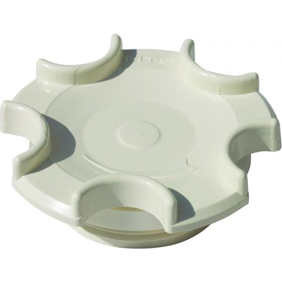 """Vtoková tryska MTS - uzávěr pro základní prvky R11/2, ABS,""""O-kroužek"""""""