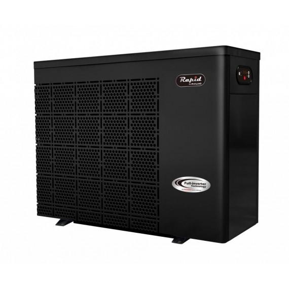 Tepelné čerpadlo RAPID INVERTER IPH25 10kW