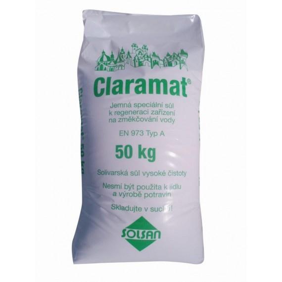 Bazénová sůl EURO, balení 50 kg