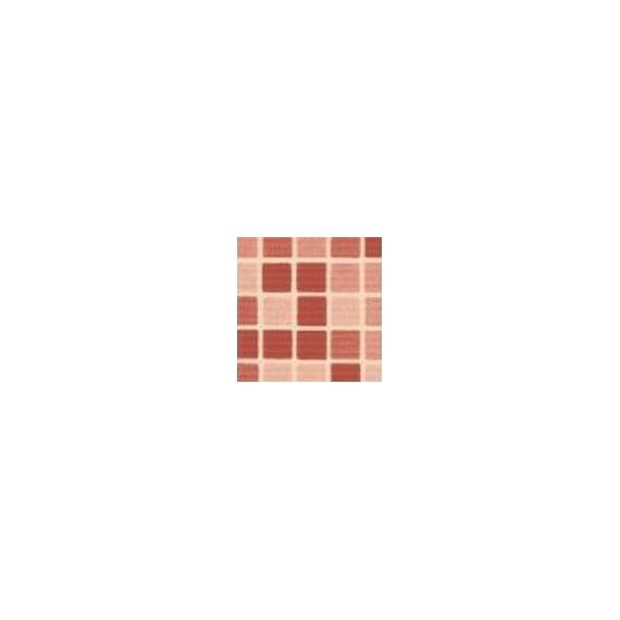 Fólie pro vyvařování bazénů - DLW NGD - mozaika Terra, 1,65m šíře, 1,5mm, metráž