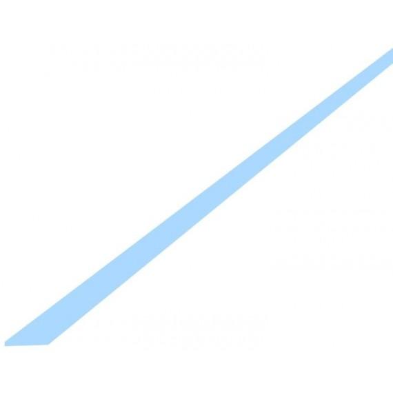 Upevňovací lišta - plech 5x200 cm