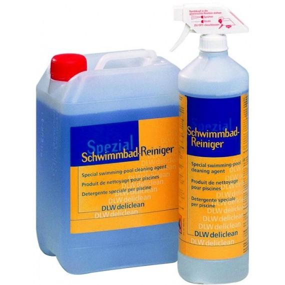 DLW čistič vápenných usazenin fólie Delicalc - 2,9 l