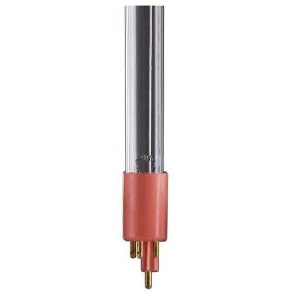 UV lampa 16W (náhradní) - Novější provedení (růžová koncovka)