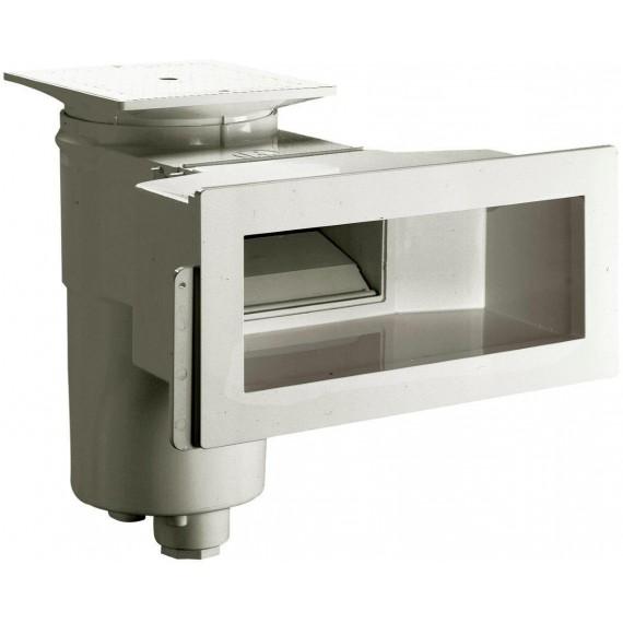Skimmer Hayward, sání 400 mm x 200 mm, pro fólie, bez vak kotouče