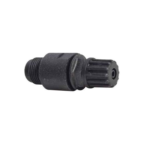 Vstřikovací ventilek 3/8' do potrubí