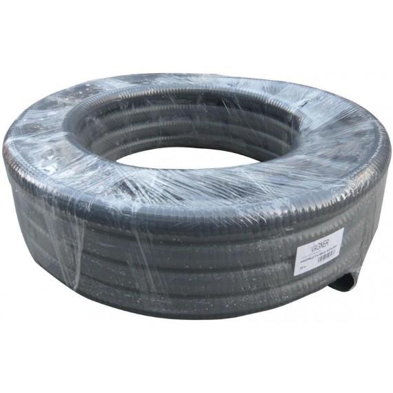 PVC flexi hadice - Bazénová hadice 63 mm (vnější rozměr) (55 mm (vnitřní rozměr) ), 25 m balení