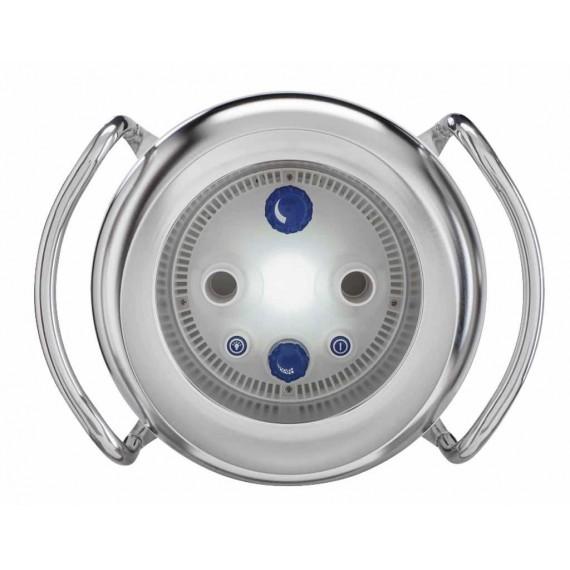Domontážní sada BADU JET Primavera - 75m3/hod, 400/230V, bílé LED