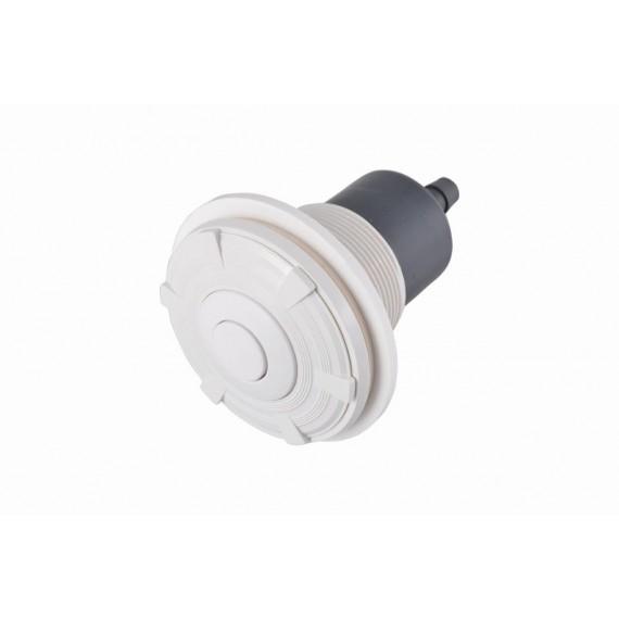 Pneumatické tlačítko, včetně průchodu betonem KR -- pro fólii