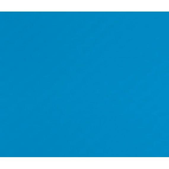 Fólie pro vyvařování bazénů - ALKORPLAN 2K - Adriatic blue 2,05m šíře, 1,5mm, metráž