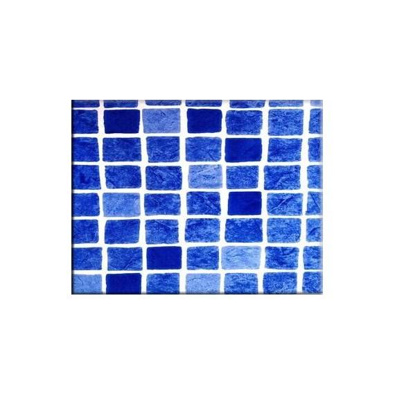 Fólie pro vyvařování bazénů - ALKORPLAN 3K - Persia Blue 1,65m šíře, 1,5mm, 25m role