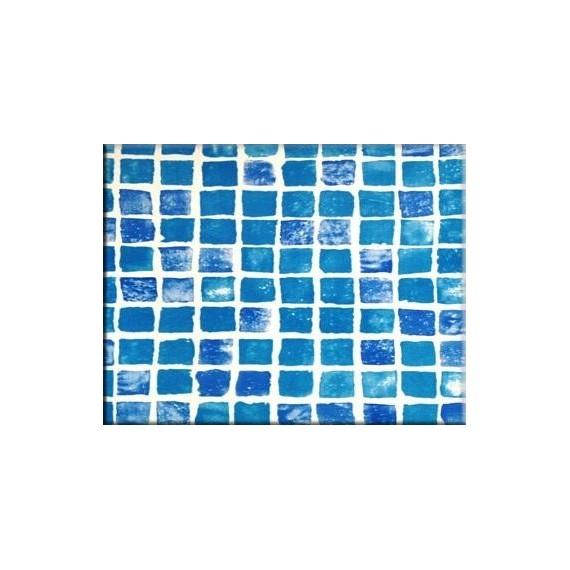 Fólie pro vyvařování bazénů - ALKORPLAN 3K - Mosaic 1,65m šíře, 1,5mm, 25m role