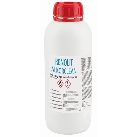 ALKORPLAN - Čistič na mastnoty 1l