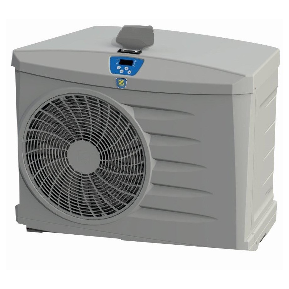 Tepelné Čerpadlo Zodiac Z200 M4 12 kW 30 - 60m3