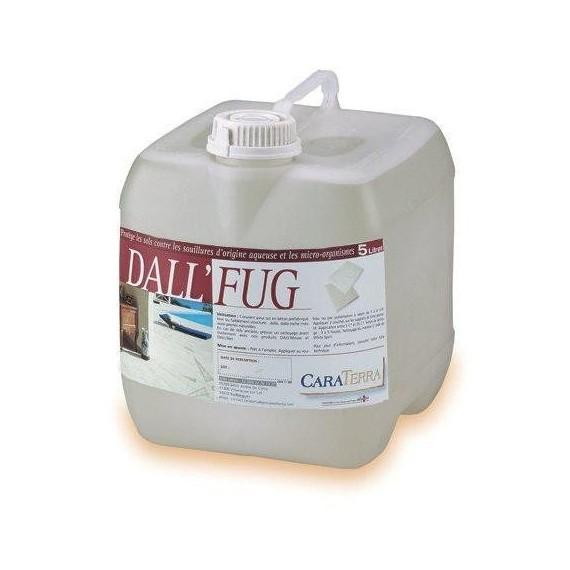 Přípravek Dall fug, 5 l - ochrana venkovních dlažeb