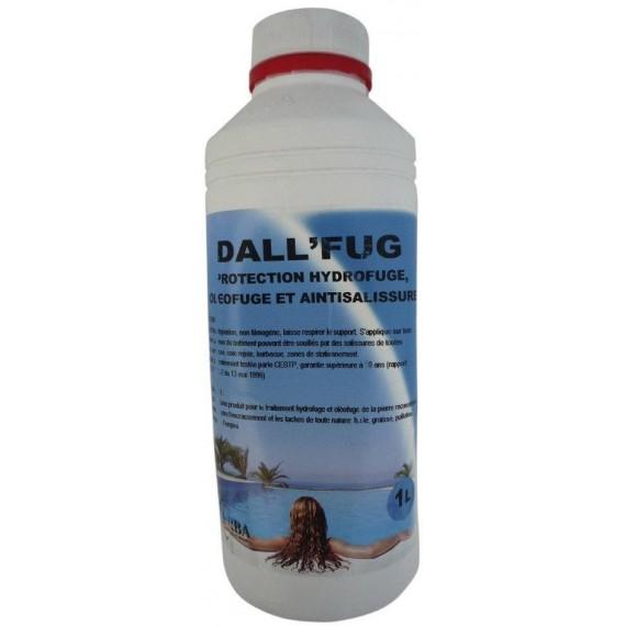 Přípravek Dall fug, 1 l - ochrana venkovních dlažeb