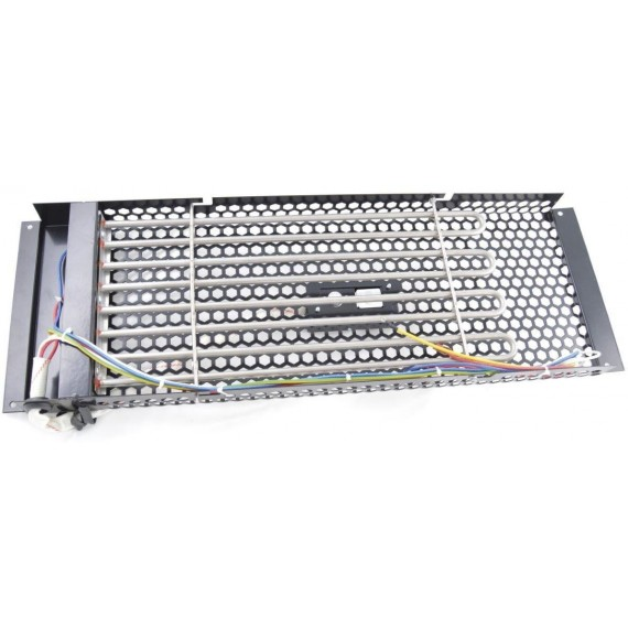 Přídavné topení odvlhčovače FAIRLAND DH60