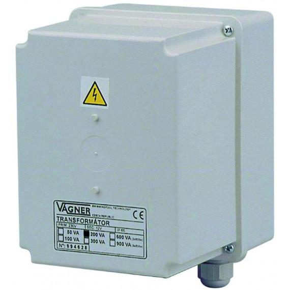 Bezpečnostní transformátor 200W - toroidní